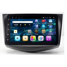 Штатная магнитола Toyota RAV4 2006-2012 2/16 GB IPS vomi VM2719 Android 6