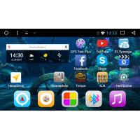 Магнитола для Skoda Yeti кондиционер vomi VM1688 Android 6