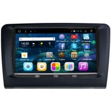 Магнитола для Skoda Fabia, SuperB  vomi VM1688-T8 S-BL Android 6