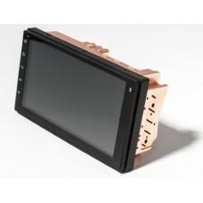 Штатная магнитола vomi ST8689 2DIN универсальная 178x102 мм, SLIM