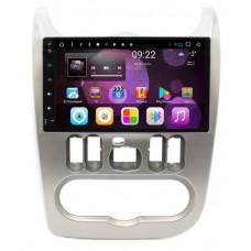 Штатная магнитола vomi ST2799-T8 для Лада Ларгус + комплект кнопок 1800 рублей, Renault Sandero 2009-2014, Logan 2008-2014