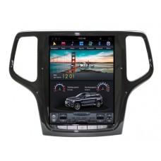 Штатная магнитола vomi TS0001 для Jeep Grand Cherokee 2014+