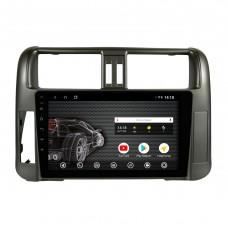 Головное устройство vomi ST2753-TS9 для Toyota Prado 150 2010-2013