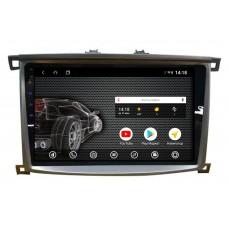 Головное устройство vomi ST2793-T8 для Toyota Land Cruiser 100 (рестайлинг) 2003-2007