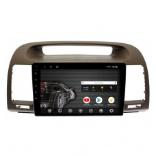 Головное устройство vomi ST2819-T3 для Toyota Camry V30 2002-2006