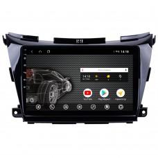 Головное устройство vomi ST411R10-T3 для Nissan Murano 2016+ Z52