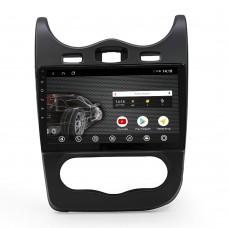 Головное устройство vomi ST413R10-T3 для Renault Sandero (Stepway) 2010-2014