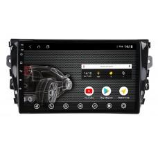 Головное устройство для Zotye T600