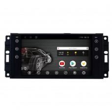 Головное устройство vomi ST8718-T8 для Jeep, Dodge, Chrysler 2006-2015