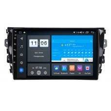 Головное устройство для Zotye T600 2014+